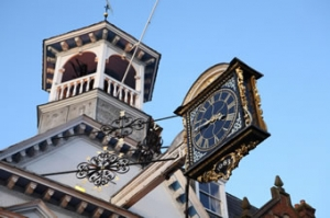 guildford-clock