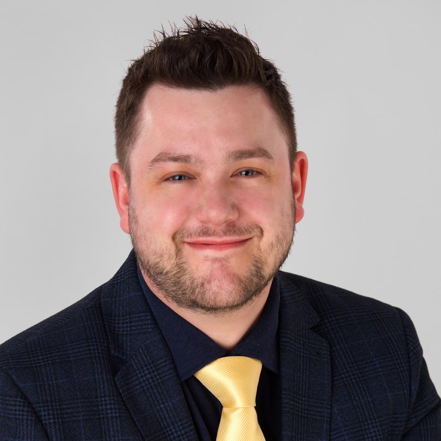 Jacob Wright BA (Hons) DipPFS, CII (MP&ER)
